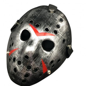 Jason Hockey Cosplay Mask