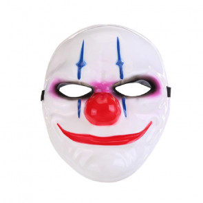 Payday 2 Chains Mask