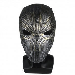 Endgame Black Panther Mask T'Challa Helmet