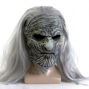 White Walker Mask Cosplay Game of Thrones