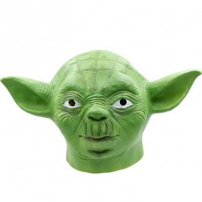 Yoda Mask Cosplay