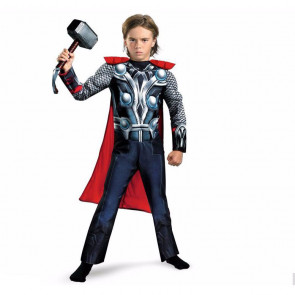 Boys Thor Complete Cosplay Costume