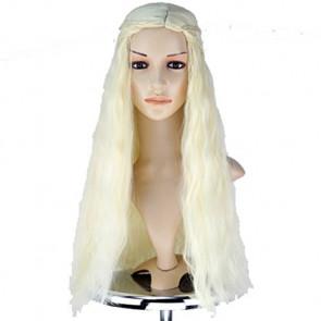 Daenerys Targaryen Hair Wig