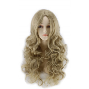 Ella Cinderella Hair Wig For Adults