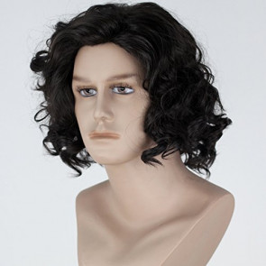 Jon Snow Hair Wig Cosplay