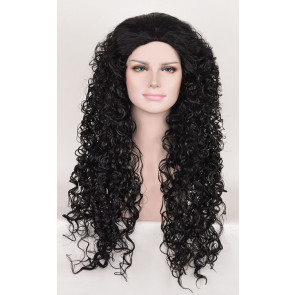 Maui Moana Hair Wig For Adults