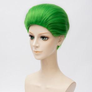 Joker Suicide Squad Hair Wig