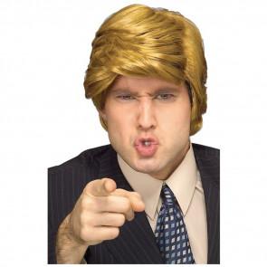 Donald Trump Hair Wig