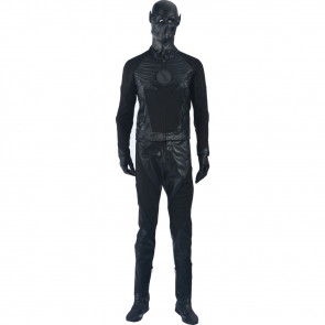 Zoom Complete Cosplay Costume
