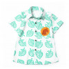 Tom Nook Animal Crossing Cosplay Costume Shirt