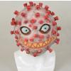Coronavirus COVID-19 Giant Mask Costume