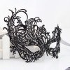 Halloween Prop Masquerade Ball Party Mask Costume 7