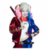 Harley Quinn Suicide Squad Complete Cosplay Outfit