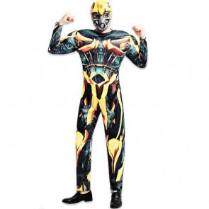 Bumblebee Transformers Mens Costume