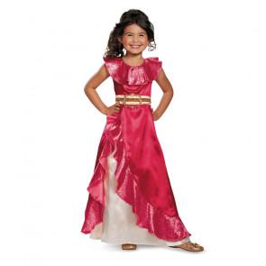 High Quality Elena Avalor Girls Dress