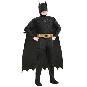 Kids Complete Batman Costume Cosplay
