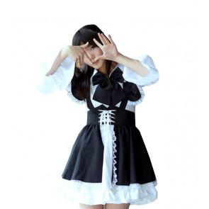 Sexy Maid Womens Cosplay Costume