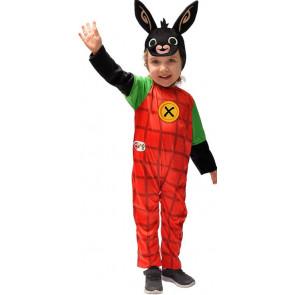 Kids Bing Rabbit Costume