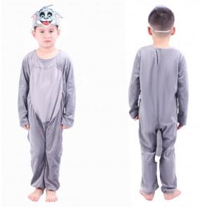 Kids Tomy and Jerry, Tom Costume