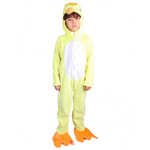 Kids Duck Costume