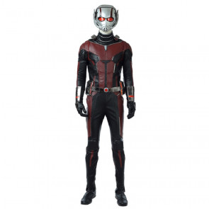 Ant-Man 2 Official Cosplay Costume