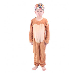 Kids Tom and Jerry, Jerry Costume