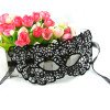 Halloween Prop Masquerade Ball Party Mask Costume 3