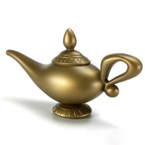 Aladdin Genie Magic Lamp