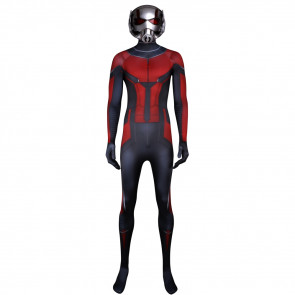 Ant-Man Lycra Complete Costume