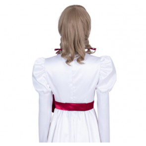 Annabelle Deluxe Wig