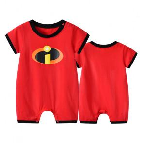 Baby Jack-Jack Deluxe Infant Costume