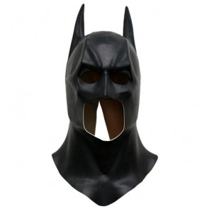 Batman Cosplay Costume Full Mask