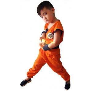 Boys Naruto Complete Cosplay Halloween Costume
