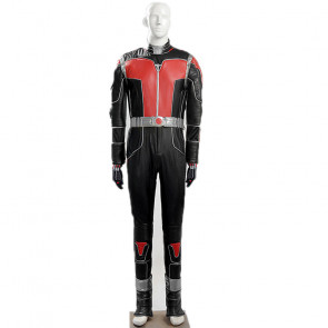Ant Man Complete Cosplay Costume