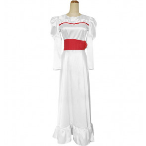 Annabelle Deluxe Cosplay Costume Dress