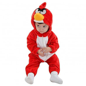 Angry Bids Red Bird Costume