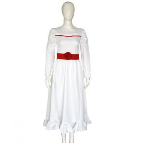 Annabelle Horror Costume