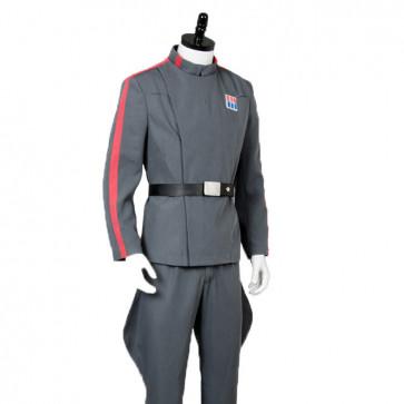 Star Wars Wilhuff Tarkin Cosplay Costume