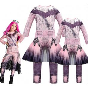 Audrey Costume for Kids Descendants 3