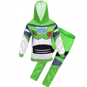Boys Buzz Lightyear Costume