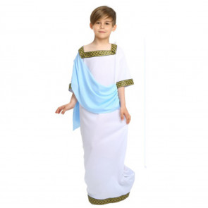 Boys Ancient Greek Roman Costume