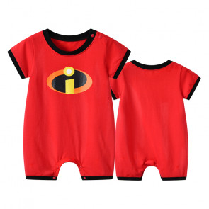 Baby Jack-Jack Deluxe Infant Costume