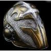 Knights Templar Mask Helmet