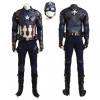 Complete Captain American Cosplay Costume