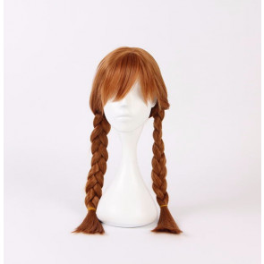 Anna Hair Wig For Girls