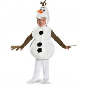 Disney Frozen Olaf Deluxe Baby Toddler Costume