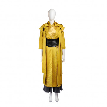 Doctor Strange The Ancient One Cosplay Costume