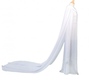 Hobbit Lords of the Rings Galadriel Official Cosplay Costume