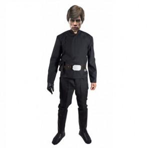 Luke Skywalker Cosplay Costume
