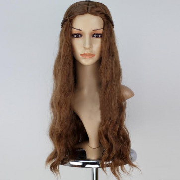 Cersei of Thrones Hair Wig Cosplay